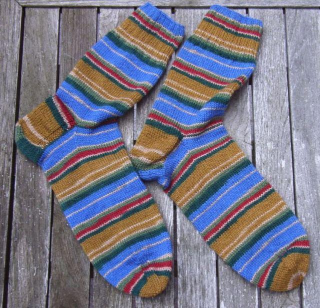 Socken 15 09