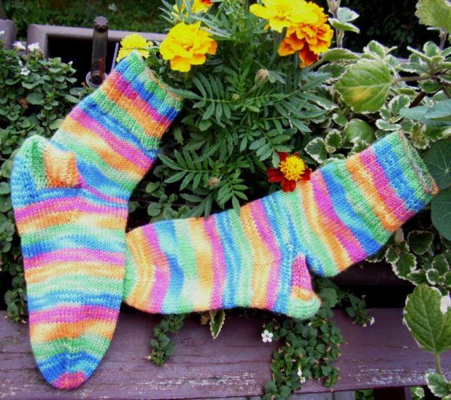 Socken 20 09
