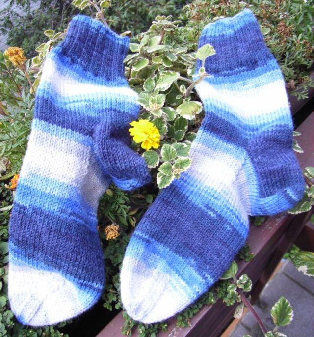 Socken 26 09