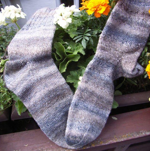 Socken 27 09
