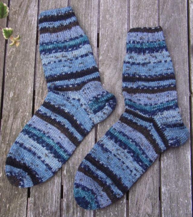 Socken 28 09