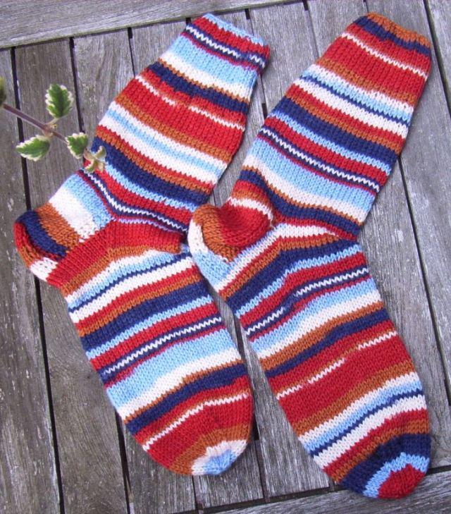 Socken 29 09