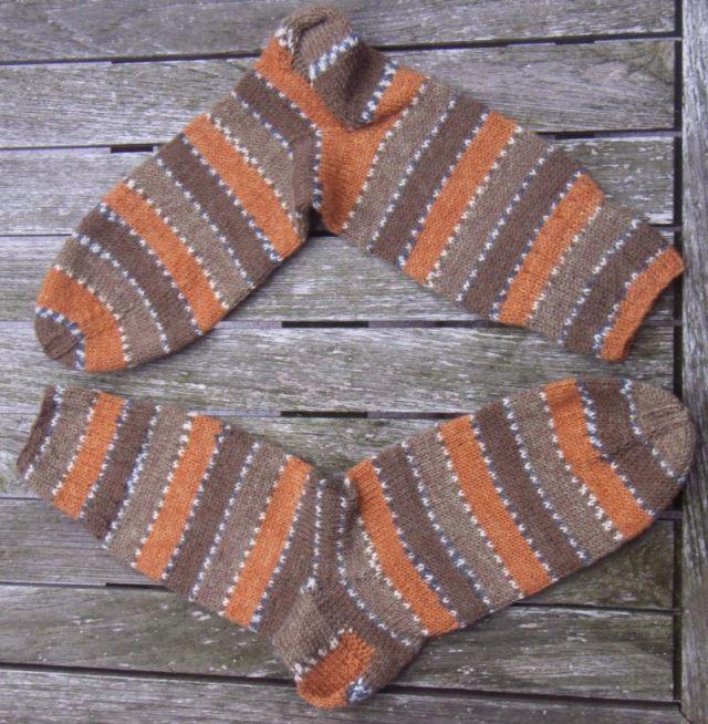 Socken 32 09