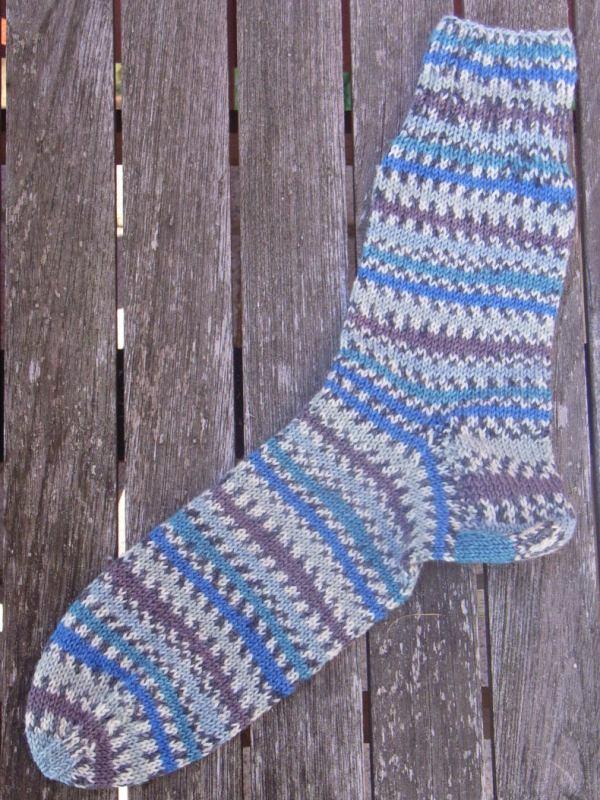 Socken 33 09