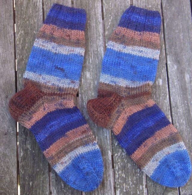 Socken 37 09