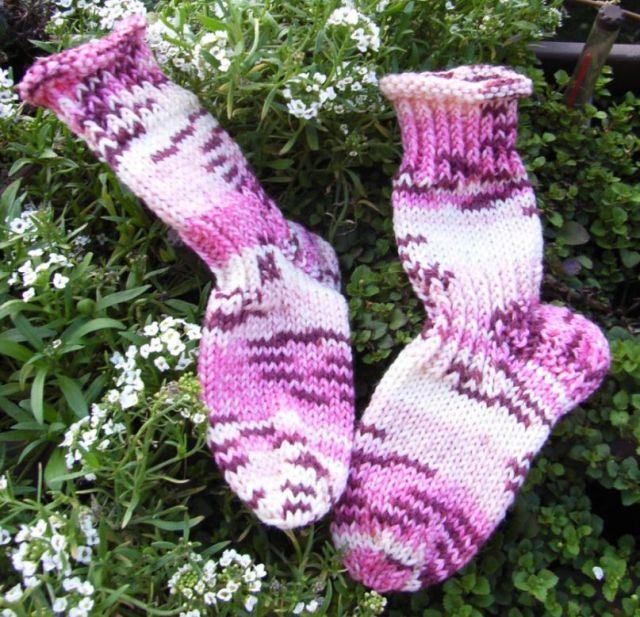 Socken 41 09