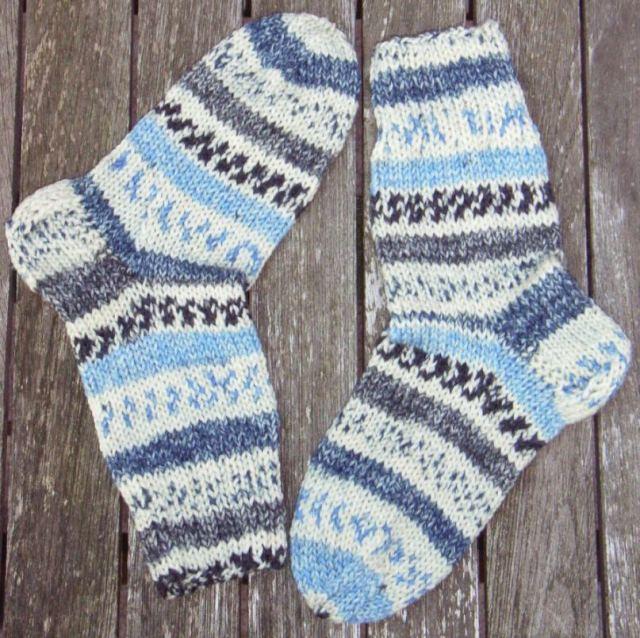 Socken 42 09