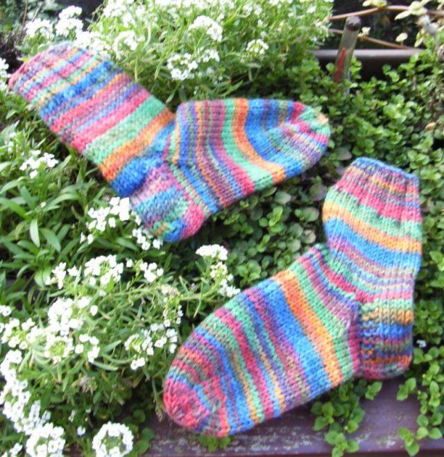 Socken 43 09